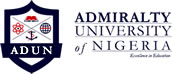 Admiralty University Of Nigeria